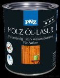 德国pnz户外防腐木蜡油,木屋凉亭防紫外线木蜡油