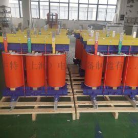 8kva三相电660V转单相220干式变压器