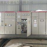大型電機啓動用水阻櫃 液態軟起動櫃廠家直銷