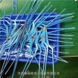 高青噴粉塗覆銅排 大型導電銅排載流