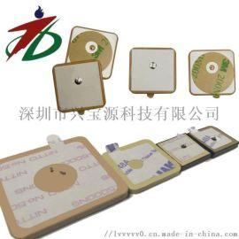 模切定制 陶瓷GPS背胶 强力粘贴隐形无痕双面胶