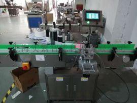 全自动透明标签贴标机,双面贴标机生产厂家
