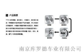 上海直销公交车捆扎式胎压监测器装置1139