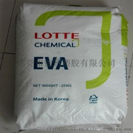 韩国乐天化学EVA VA910适用于粘合剂