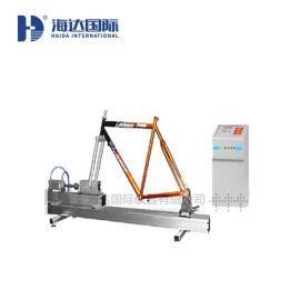 HD-S570自行车架疲劳测试