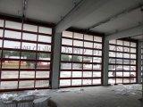 昆山分段式成品消防提升门