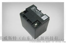 松下EPS/UPS蓄电池 免维护铅酸蓄电池28Ah