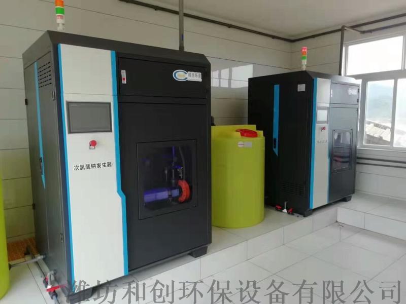水厂次氯酸钠发生器/自来水厂消毒设备