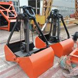 XZ10重型1立方单绳悬挂抓斗专业制造起重机抓斗