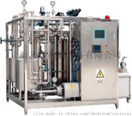 供应不锈钢自动板式杀菌机