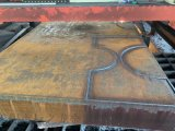 Q345E低合金板,按图下料钢板切割