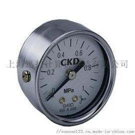 现货CKD电磁阀SVB1A-40A-02H-DC24V