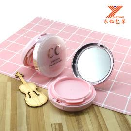 化妆品包装盒,15G圆形化妆品气垫盒