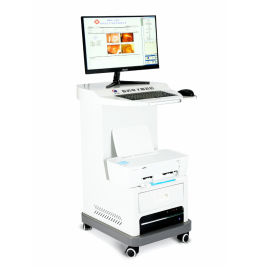 北京冠邦GB-S2000型妇科电子阴道镜
