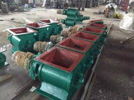 刚性叶轮高气密性星型卸料阀 刚性叶轮给料器性能稳定