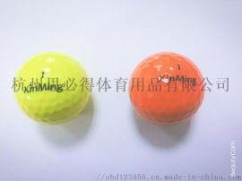 三层高尔夫练习球