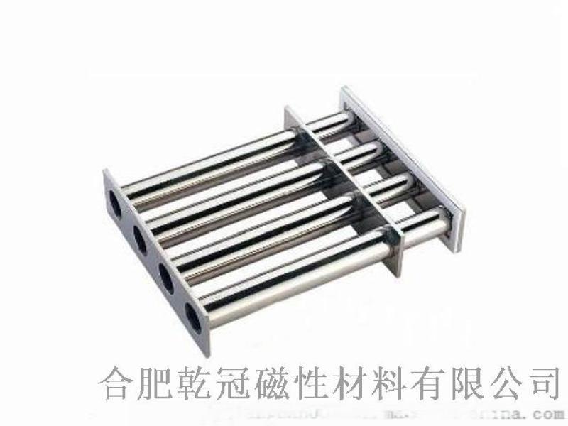 过滤磁力架 磁力架除铁器 超强力磁铁