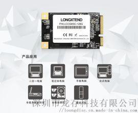 江波龙固态硬盘M-SATA 60G  笔记本固态盘
