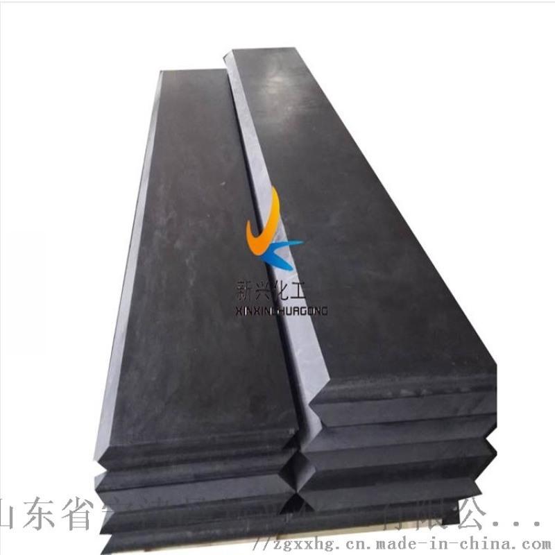 **中子和Y射线含硼聚乙烯板工作原理