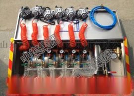 箱式压风供水自救装置,箱式压风供水自救装置优点