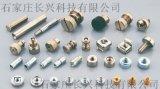 六角壓鉚螺母柱 不鏽鋼六角壓鉚螺釘廠家直銷