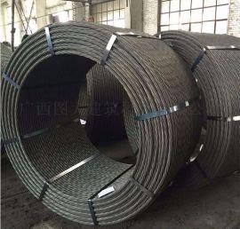 广西南宁预应力钢绞线波纹管