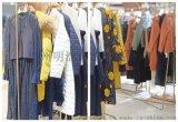 杭州知名品牌如滨折扣女装一手货源就找广州明浩