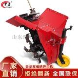常美农机具豪华型高低速开沟机