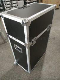供应**铝合金摄影器材箱航空箱厂家直销