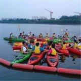 贵州龙舟赛道皮划艇拦截厂家