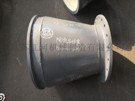 耐磨陶瓷复合管 湖南耐磨管道 江河机械