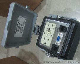 Mencom插座TMAO-06L32