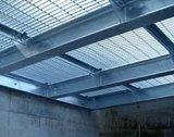 展覽中心用鋼格板吊頂實體廠家