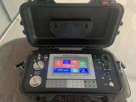 烟尘烟气检测DL-6300型自动烟尘烟气测试仪
