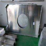 冲孔铝单板经典案例 冲孔铝单板优点 加工定制