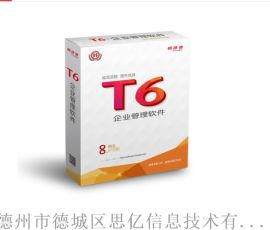德州用友软件 T6企业生产管理软件--新卖点