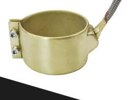 注塑机发热圈炮筒陶瓷铜电加热圈不锈钢加热圈