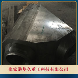 12Cr1MoV 斜三通 390