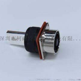 柯耐特CNTO01004P新能源汽车连接器