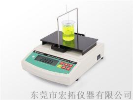 比重檢測儀 电子比重計