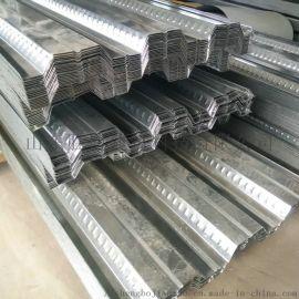 510型闭口楼承板_Q235材质镀锌闭口楼承板