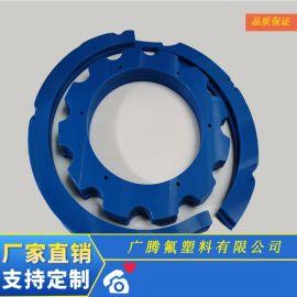 定制耐磨尼龙齿轮 塑料尼龙齿轮加工