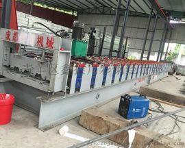 重庆双层压瓦机彩钢瓦机器复合板设备厂家直销售后无忧