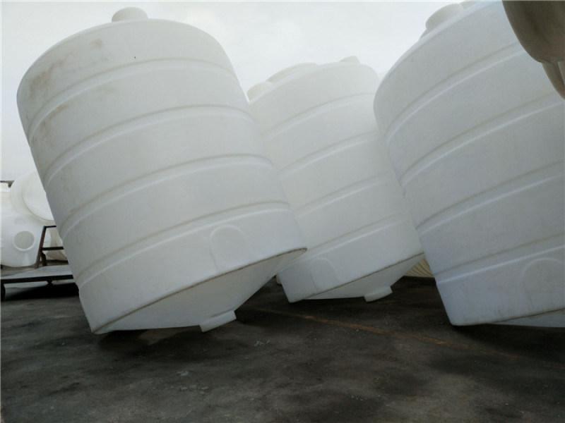 宜賓市錐底PE水塔錐底塑料儲罐廠家