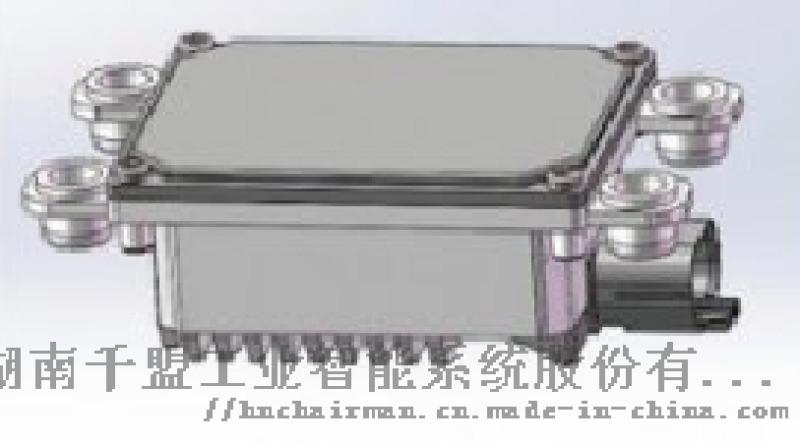 防碰撞无人驾驶雷达传感器 千盟雷达传感器