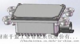 防碰撞無人駕駛雷達感測器 千盟雷達感測器