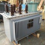 SVR-4000KVA/10KV線路自動調壓穩壓器