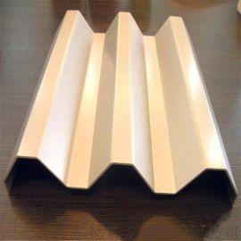 氟碳造型铝单板 弧形铝单板按图定制