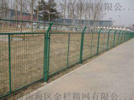 金栏厂家生产各种防护产品,道路护栏网/绿化隔离网