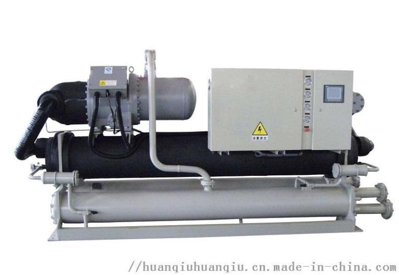 生产螺杆式冷水机-厂家** 品质保证-螺杆式冷冻机